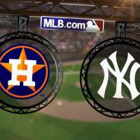 AL Wild Card Preview: Houston Astros vs. New York Yankees