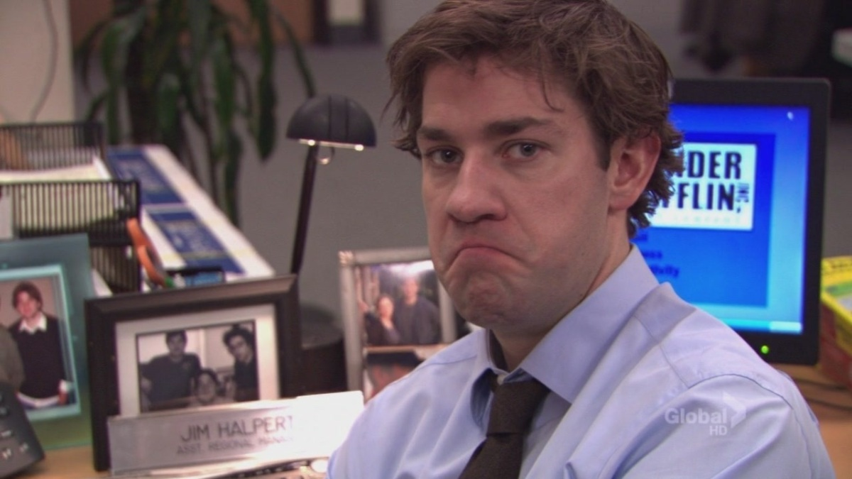 Jim Halpert and The Office Cast Loses to TCU Basketball 107-81